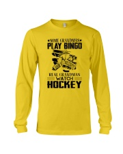 Some Grandmas Play Bingo Long Sleeve Tee thumbnail