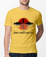 Here Comes The Sun Classic T-Shirt lifestyle-mens-crewneck-front-13