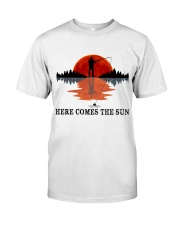 Here Comes The Sun Premium Fit Mens Tee thumbnail