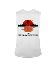 Here Comes The Sun Sleeveless Tee tile