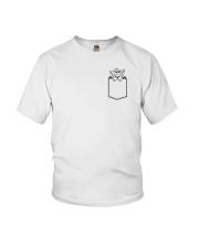 Love Dog Youth T-Shirt thumbnail
