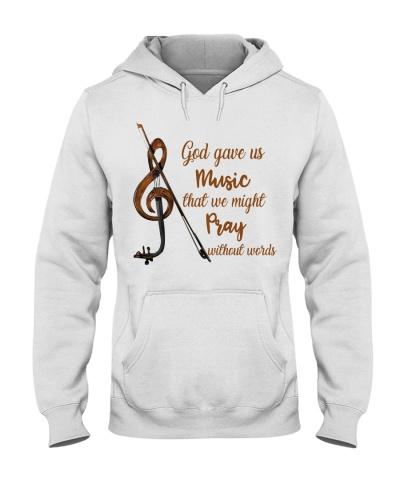 God Gave Us Music