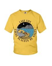 Lake Lipe Youth T-Shirt thumbnail