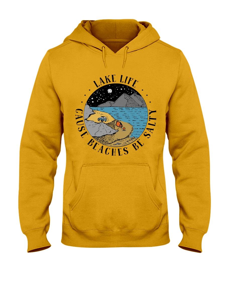 Lake Lipe Hooded Sweatshirt