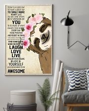 Laugh Love Live 11x17 Poster lifestyle-poster-1