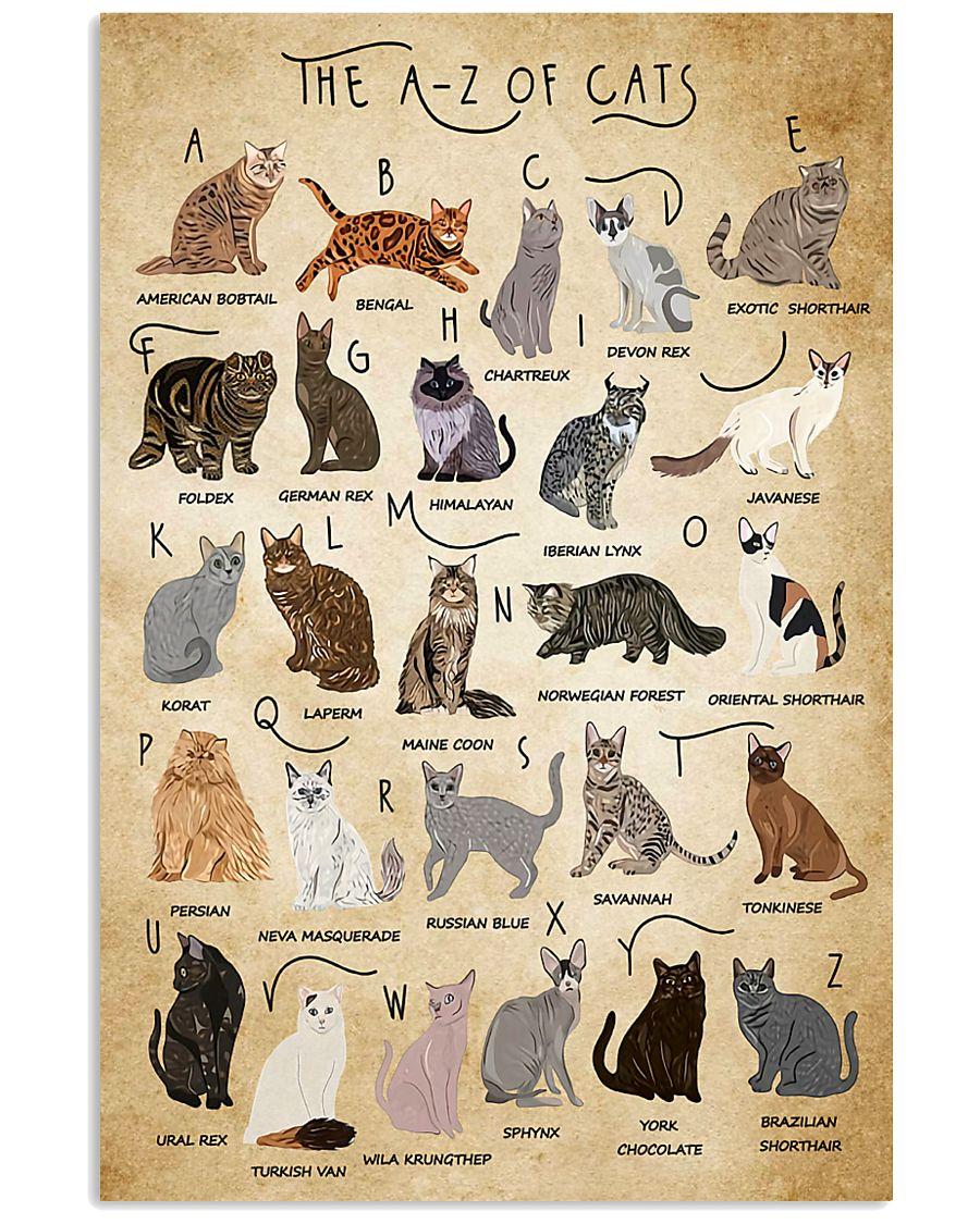 Love Cat 11x17 Poster