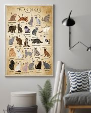 Love Cat 11x17 Poster lifestyle-poster-1