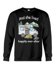 Happily Ever After Crewneck Sweatshirt thumbnail