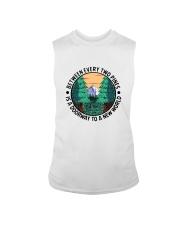 Between Every Two Pines Sleeveless Tee thumbnail