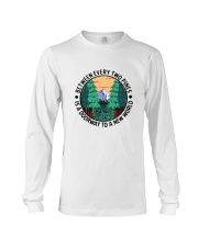 Between Every Two Pines Long Sleeve Tee thumbnail