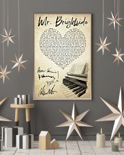 Mr Brightside 11x17 Poster lifestyle-holiday-poster-1