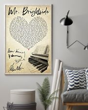 Mr Brightside 11x17 Poster lifestyle-poster-1