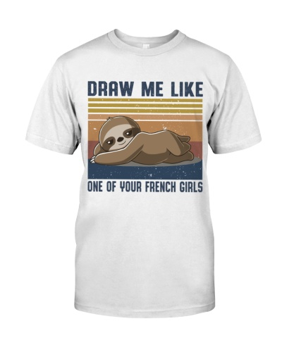 Draw Me Like