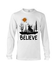Believe Long Sleeve Tee thumbnail