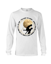 You Want The Moon Long Sleeve Tee thumbnail