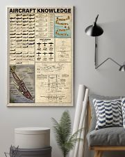 Aircraft Knowledge 11x17 Poster lifestyle-poster-1