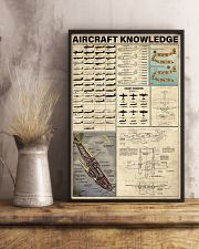 Aircraft Knowledge 11x17 Poster lifestyle-poster-3