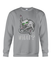 Love Cats Crewneck Sweatshirt thumbnail