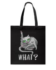 Love Cats Tote Bag thumbnail