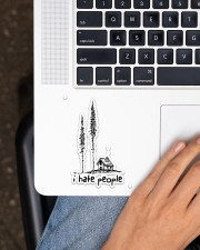 I Hate People Sticker - Single (Vertical) aos-sticker-single-vertical-lifestyle-front-11