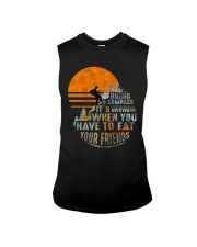 Bring A Compass Sleeveless Tee thumbnail