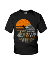 Bring A Compass Youth T-Shirt thumbnail