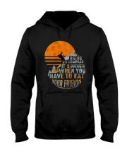 Bring A Compass Hooded Sweatshirt thumbnail