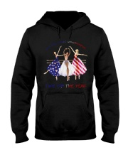 It's The Most Wonderful Time Hooded Sweatshirt thumbnail