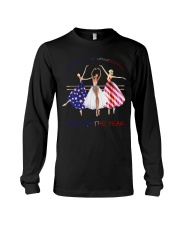 It's The Most Wonderful Time Long Sleeve Tee thumbnail