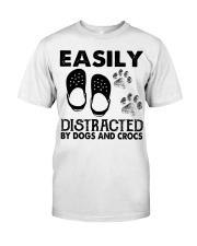 Easily Classic T-Shirt thumbnail