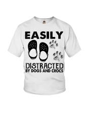 Easily Youth T-Shirt thumbnail