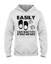 Easily Hooded Sweatshirt thumbnail