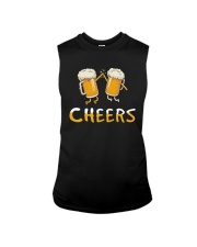 Cheers Sleeveless Tee thumbnail