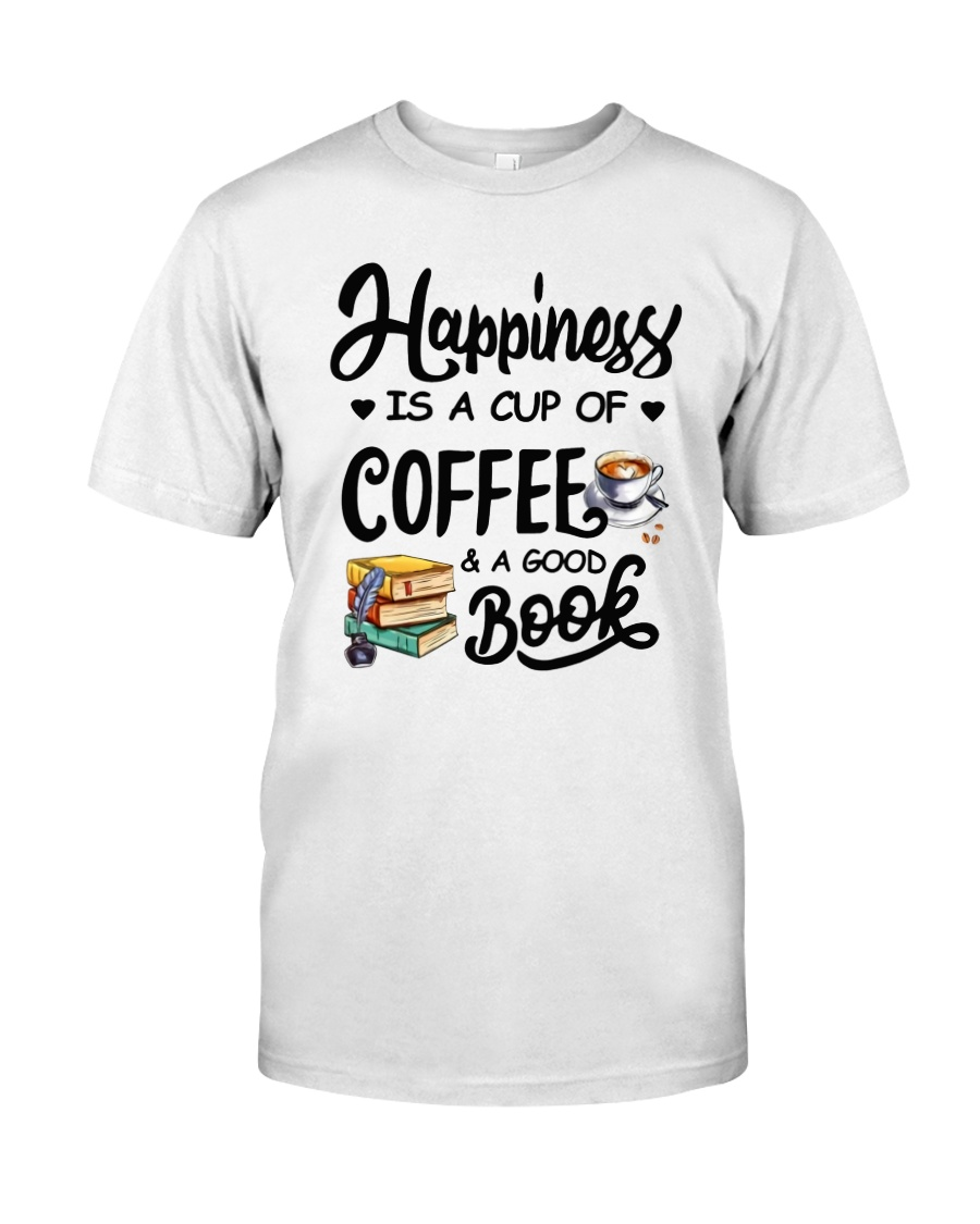 Happiness Is Classic T-Shirt
