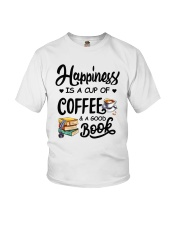 Happiness Is Youth T-Shirt thumbnail