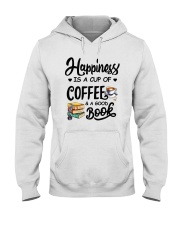 Happiness Is Hooded Sweatshirt thumbnail