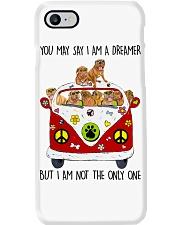 Dogue De Bordeaux Phone Case thumbnail