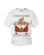 Dogue De Bordeaux Youth T-Shirt thumbnail