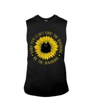 Be The Sunshine Sleeveless Tee thumbnail
