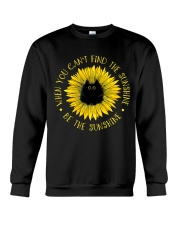 Be The Sunshine Crewneck Sweatshirt thumbnail