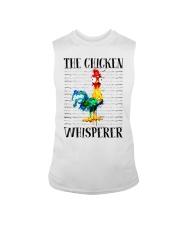 Chicken Whisperer Sleeveless Tee thumbnail