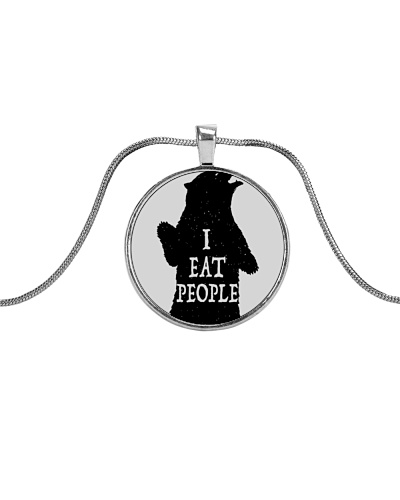 I Eat People