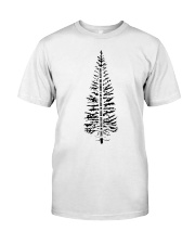 And Into The Forest I Go 2 Classic T-Shirt thumbnail