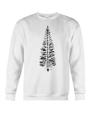 And Into The Forest I Go 2 Crewneck Sweatshirt thumbnail
