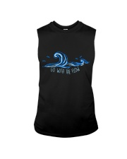 Go With The Flow Sleeveless Tee thumbnail