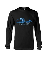 Go With The Flow Long Sleeve Tee thumbnail