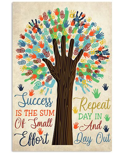 Success Is