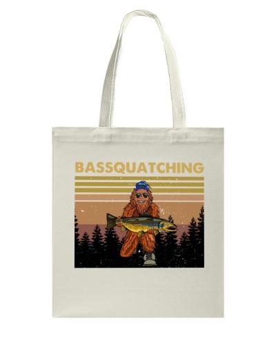 Bassquatching