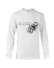 Cthulhu Mythos Long Sleeve Tee thumbnail