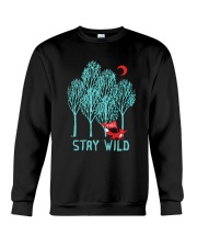 Stay Wild Crewneck Sweatshirt tile